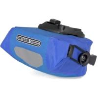 Ortlieb Saddle bag micro Torba podsiodłowa ocean-blue M  0,6L