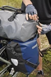 Ortlieb Rack Pack Torba podróżna biała