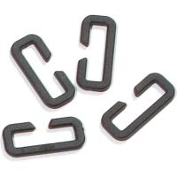 Ortlieb C-links zestaw 4 szlufek