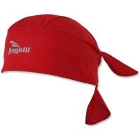 Rogelli Bandana kolarska czerwona