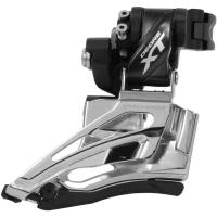 Shimano FD M8025 Deore XT Przerzutka przednia 2x11 Down Swing na obejmę górny ciąg