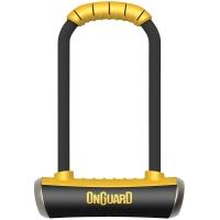 Onguard PitBull Mini LS 8007 Zapięcie U-lock 14mm x 90mm x 240mm