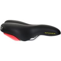 Selle Royal Spyder Junior Siodełko rowerowe czarne