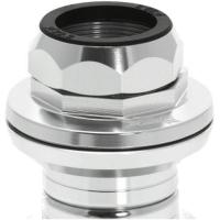 """XLC HS S03 Stery zewnętrzne 1"""" 22,2/30,2mm srebrne"""