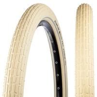 Schwalbe Fat Frank 28 x 2.00 KG SBC TS Opona rowerowa drutowa kremowa Reflex
