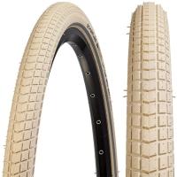 Schwalbe Little Big Ben 28 x 1.50 700 x 38C KG SBC TS Opona rowerowa drutowa kremowa Reflex