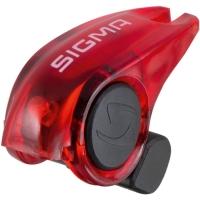 Sigma Brakelight Lampka sygnalizująca hamowanie czarna