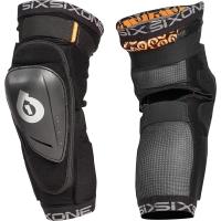 SixSixOne 661 Rage Hard Ochraniacz kolana