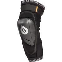 SixSixOne 661 Rage Hard Ochraniacze kolan