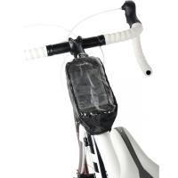 Zefal Z Console Pack M Torba rowerowa na ramę 2w1 0.75L czarna