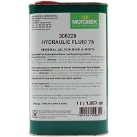 Motorex Hydraulic Fluid 75 Olej hamulcowy mineralny