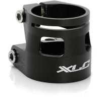 XLC PC B04 Pierścień usztywniający zacisk sztycy 31,6mm/34,9mm