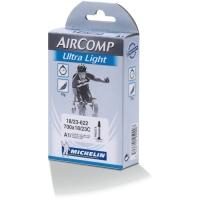 Michelin A1 Aircomp Latex 700 x 18-23C presta 40mm Dętka