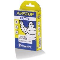 Michelin A3 Airstop 700 x 35/47 auto 34mm Dętka