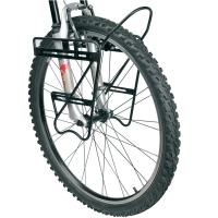 "Zefal Raider Front Bagażnik rowerowy przedni pod sakwy rowerowe 26"" / 28"""