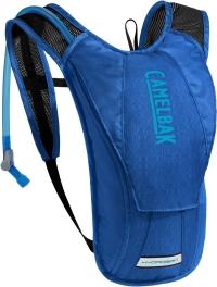 Camelbak Hydrobak Plecak z bukłakiem 1,5L carve blue black 1,5L