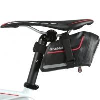 Zefal Z Dry Pack L Torba rowerowa podsiodłowa wodoodporna 1.2L