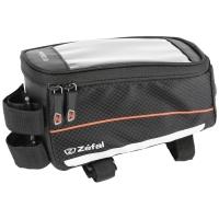 Zefal Z Console Pack L Torba rowerowa na ramę 2w1 1.2L