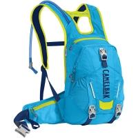 Camelbak Skyline LR 10 Plecak z bukłakiem 3L atomic blue sulfur springs 10L