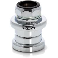 """XLC HS S01 Stery zewnętrzne nakręcane 1"""" 22,2/34,0mm"""