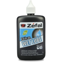 Zefal Wet Lube Smar do łańcucha na mokre warunki 125ml