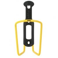 Zefal Alu Plast 124 Koszyk na bidon aluminiowy żółty