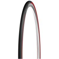 Michelin Lithion2 700 x 23C Opona zwijana czerwona