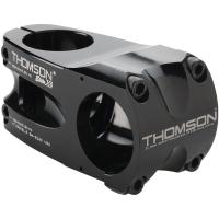 Thomson Elite X4 0° Wspornik kierownicy / Mostek 31,8mm czarny
