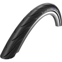 Schwalbe Spicer 28 KG SBC LS Opona rowerowa drutowa czarna Reflex