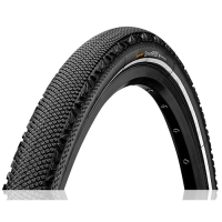 Continental Speed Ride 28 Puncture ProTection Opona zwijana czarna
