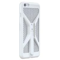 Topeak RideCase Pokrowiec na iPhone 6 plus biały