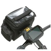 Topeak Fixer 8e QuickClick System mocujący kosz / torbę