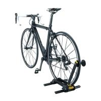 Topeak LineUp Stand Stojak do roweru srebrny