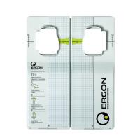Ergon TP1 Cleat Tool SpeedPlay narzędzie do ustawiania bloków