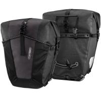 Ortlieb Back Roller Pro Plus Sakwy tylne granite black 70l