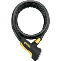 Onguard Rottweiler 8024 Zapięcie rowerowe spirala / linka na kluczyk