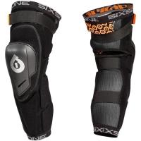 SixSixOne 661 Rage Hard Ochraniacze kolan i piszczeli