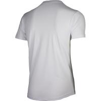 Rogelli Promo Koszulka biegowa biała