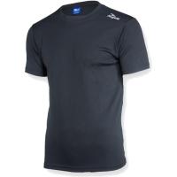 Rogelli Promo Koszulka biegowa czarna
