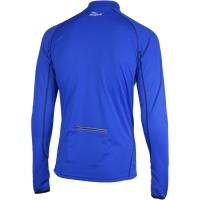 Rogelli Cambria Koszulka biegowa długi rękaw niebieska