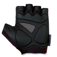 Chiba Gel Premium Rękawiczki rowerowe szare