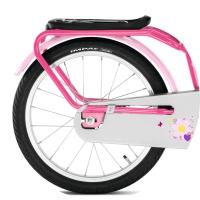 Puky Z 8 Rower dziecięcy 18'' różowy