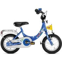 Puky ZL 12 Alu Rower dziecięcy 12'' niebieski