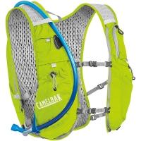 Camelbak Ultra 10 Vest Kamizelka z bukłakiem 2L limoden silver 10L