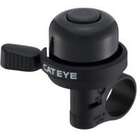 Cateye PB-1000 Wind Bell Dzwonek rowerowy aluminium