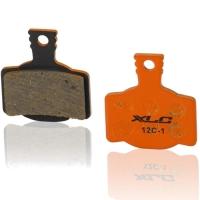XLC BP O32 Klocki hamulcowe tarczowe żywiczne Magura MT