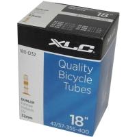 XLC VT D18 Dętka 18 cali wentyl Dunlop 32mm