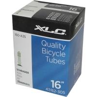 XLC VT A18 Dętka 18 cali wentyl Auto 35mm