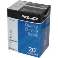 XLC VT S20 Dętka 20 cali wentyl Presta 32mm