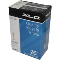 XLC VT D26 Dętka 26 cali wentyl Dunlop 40mm